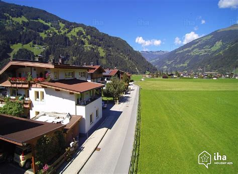what house am i in house for rent in zell am ziller iha 46183