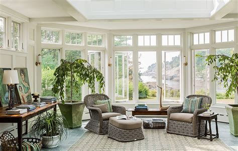 Beautiful Sunrooms 25 Cheerful And Relaxing Style Sunrooms