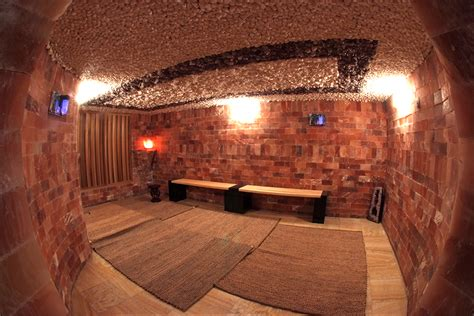 Salt Room Nyc by Everyone Should Be Thrilled About The Spa That