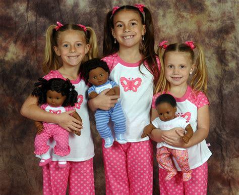 american doll fashion valley american fashion show provides lasting lesson