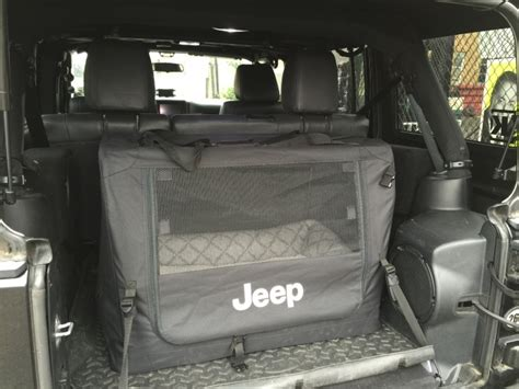 Jeep Cherokee Dog Accessories All The Best Accessories