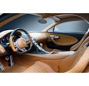 Bugatti Chiron Im Test Sitzprobe  Bilder Autobildde
