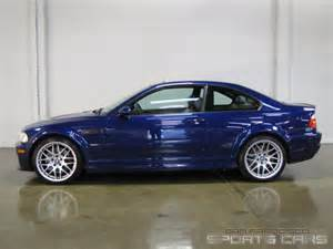 2005 Bmw For Sale 2005 Bmw M3 For Sale