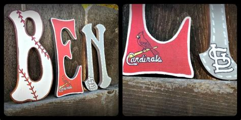 st louis cardinals bedroom decor pin by kim hayes on j pinterest