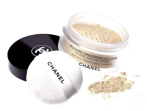 Chanel Powder Poudre Universelle Libre chanel poudre universelle libre translucent 2 reviews photo ingredients makeupalley
