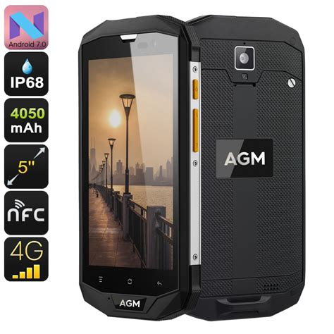 best rugged android phone agm a8 rugged android phone buynowu wholesale electronics