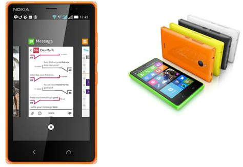 Microsoft X2 nokia x2 microsoft powerful and stylish android smartphone tip and trick
