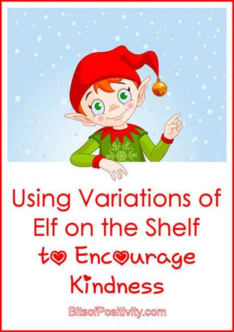 printable kindness elf ideas 128 best images about kindness projects on pinterest