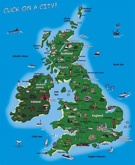 uk map map of uk united kingdom world map detailed tourist map of united kingdom united kingdom