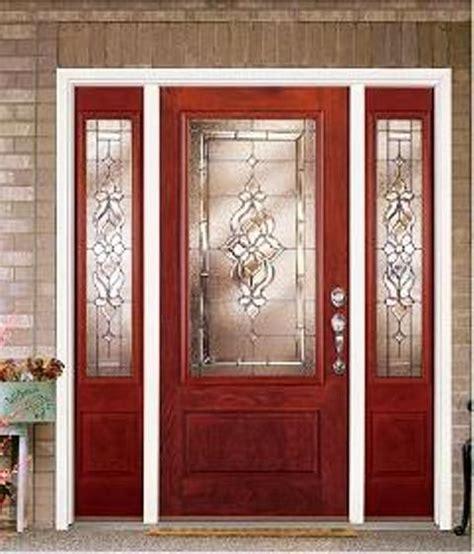 exterior door with windows northbrook il home improvement home improvements