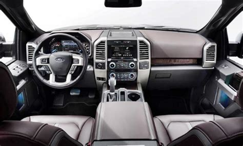 ford bronco 2020 interior 2019 ford bronco interior design fords redesign