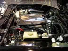 Alfa Romeo Engine File Alfa Romeo Montreal Engine Tce Jpg Wikimedia Commons