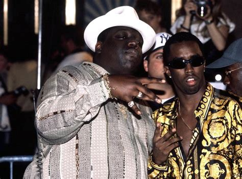 notorious b i g facts 20 things you didn t know about the