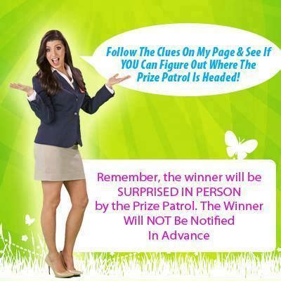Pch Facebook Clues - how about some good news for a change pch blog