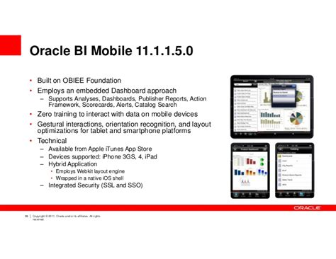 Alarm Mobil Hyperion leveraging erp investments with oracle hyperion pm