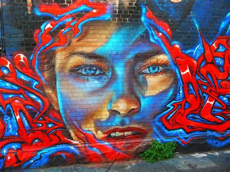 Can I Paint Bathtub A Visual Guide To Melbourne S Best Street Art