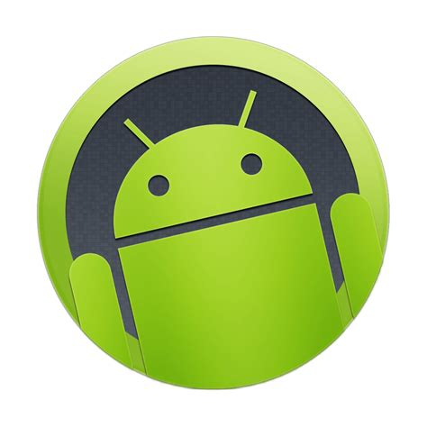android icon android revolution mobile device technologies the android ion memory manager