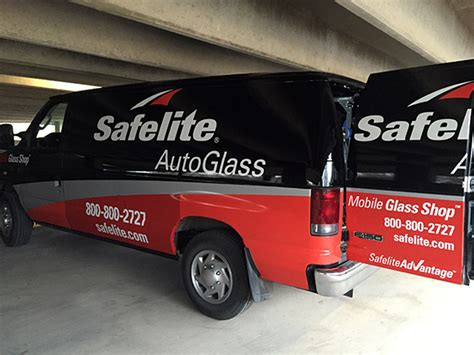 safelite windshield replacement is the ultimate