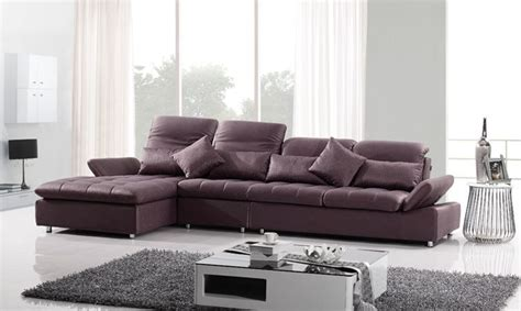 microfiber living room furniture high class microfiber living room furniture with pillows