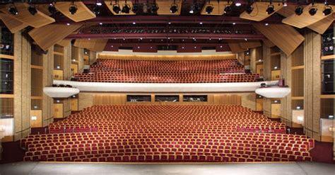 morrison center seating chart morrison center for the performing arts boise broadway org