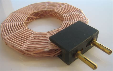 self wound inductor file inductor radio jpg wikimedia commons