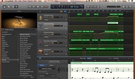 Garageband Mp3 Make Sweet On Your Mac With Garageband East Idaho News