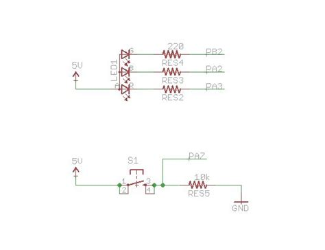 tvs current limiting resistor electronics