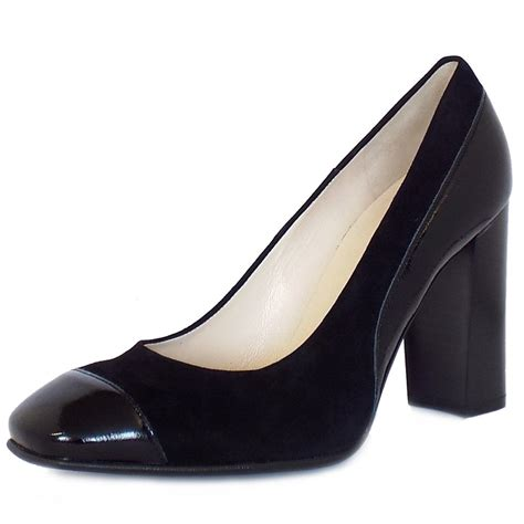 heeled shoes kaiser sorana modern high heel court shoes in