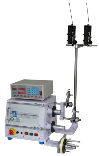 transformer winding inductance overview of benchtop linear range of semi automatic bobbin and transformer winding machines with