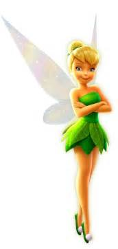 tinkerbell bio break
