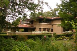 frank lloyd wright prairie style photo homes home improvement