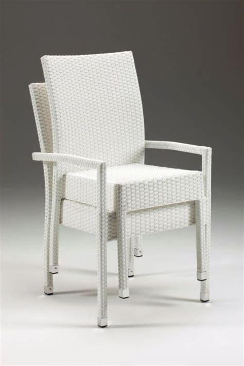poltrone in rattan da interno sedia poltrona da esterno in rattan poltrona impilabile
