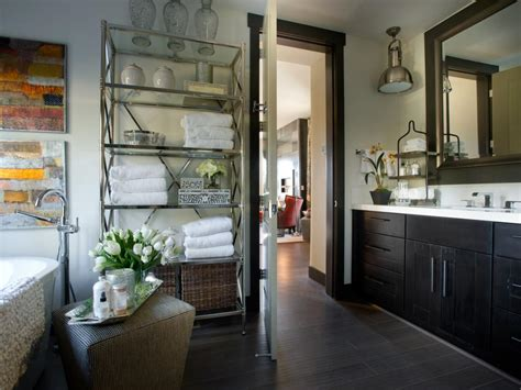 stylish bathroom storage design ideas design trends