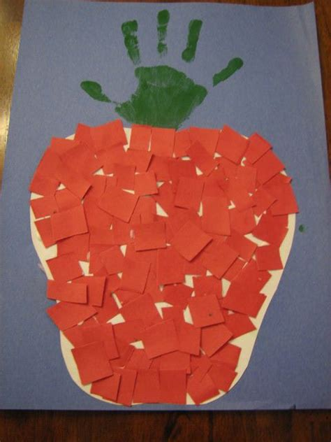 apple craft projects apple craft handprint crafts
