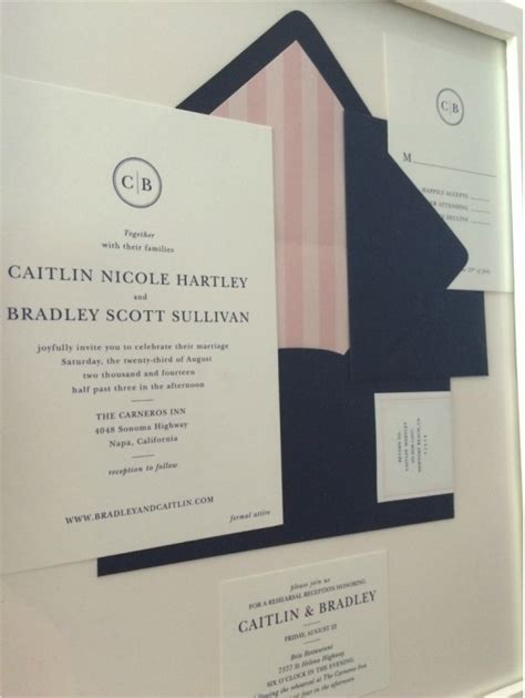 framing wedding invitations frame your wedding invitations it weddings