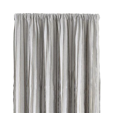 gray striped curtains best 20 grey striped curtains ideas on pinterest