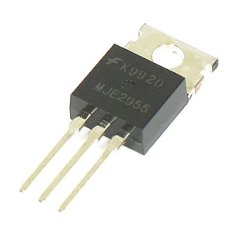 transistor voltage purchase mje2955 power transistor in india at low cost from dna technology nashik