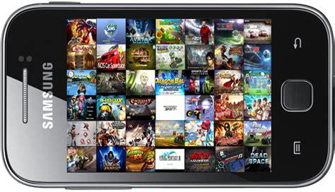 game hd mod galaxy y daftar game hd link test work 100 galaxy y gt s5360