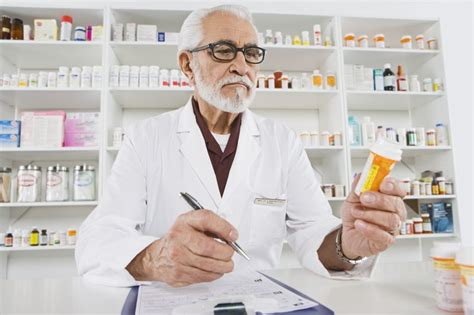 Pharmacist Search by In Search For A Pharmacy