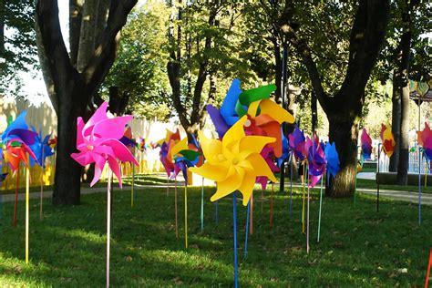 girandole da giardino luneur park di roma entriamo nel giardino delle meraviglie