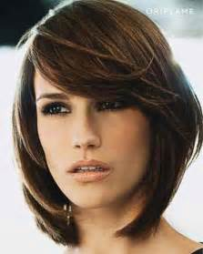 crown layered shag haircut short hairstyles short hairstyles bobs layered with bangs