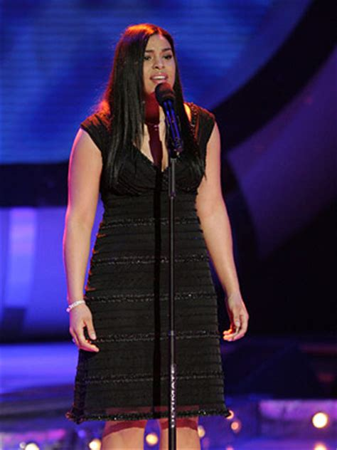 Jordin Sparks Crowned American Idol by American Idol Top 30 Performances Of All Time No 6