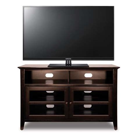 bello no tools assembly 46 inch wood tv cabinet