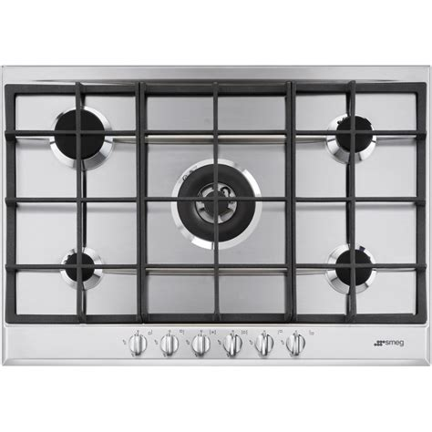 Wajan Stainles Uk 30 Cm By 555 buy smeg p272xgh 5 burner gas hob stainless steel
