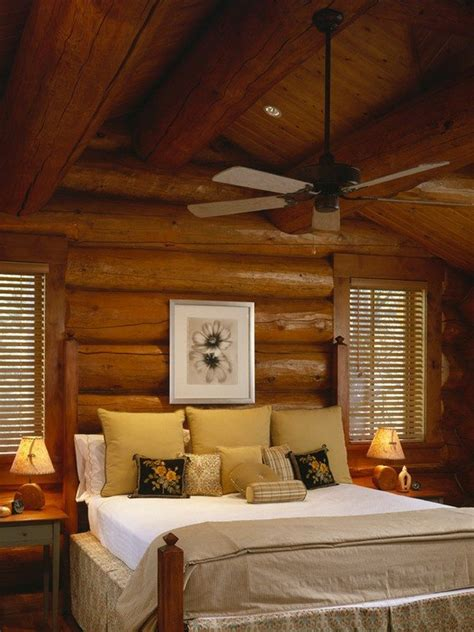 Log Home Bedroom Decorating Ideas Small Log Cabin Decorating Ideas Home Design