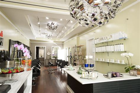 Hair Dresser Nyc by Health Salons Spas Treatments Time Out New York
