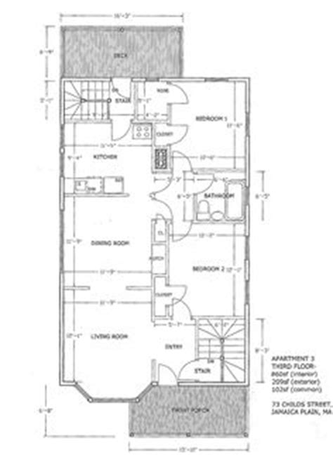 decker floor plan property management building property style property floor plans