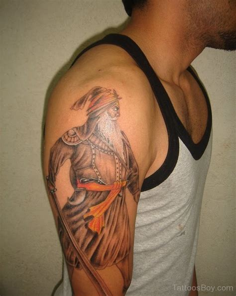 sikh tattoo designs punjabi tattoos designs pictures
