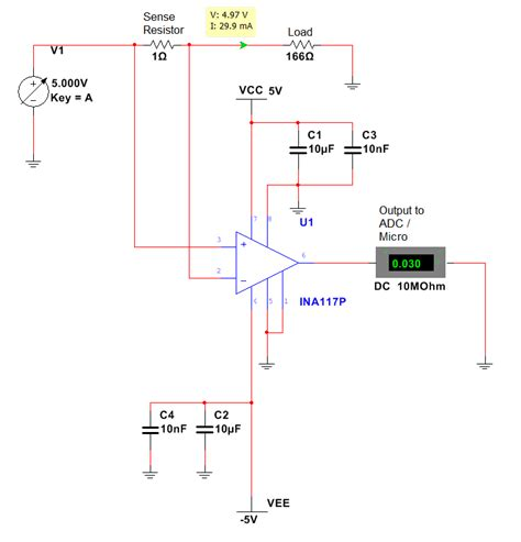sense resistor calculator current sense resistor layout 28 images optimize high current sensing accuracy by improving