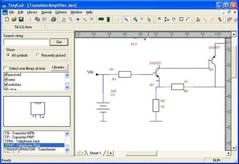 circuit layout design software free download free download electronics circuit design software